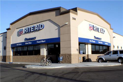 Hemet Single-Tenant Retail / SOLD